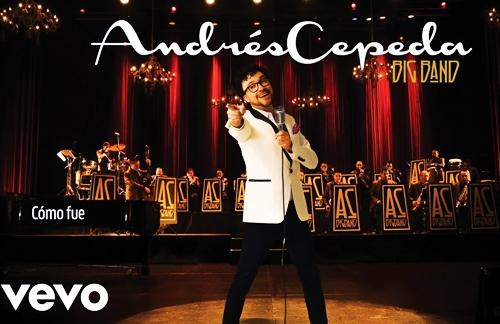 Como Fue | Andres Cepeda Lyrics