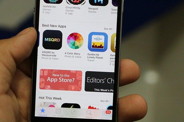 4+ Aplikasi Edit Foto Terbaik di Android Dengan Fitur Keren!