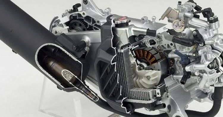 Materi Power Point Pemeliharaan Mesin Sepeda Motor Kelas Xi Suryaman Id