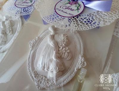 ceramica perfumada