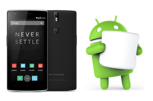 How to install Android 6 0 Marshmallow (OmniRom) on OnePlus One