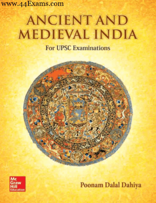 Ancient-and-Medieval-India-by-Poonal-Dalal-Dahiya-For-UPSC-Exam-PDF-Book