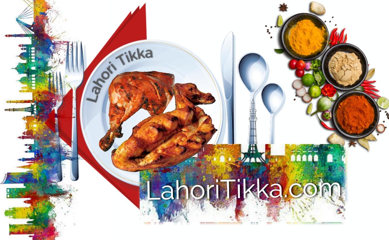 LahoriTikka.com