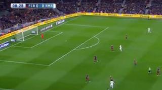 ملخص و نتيجة و اهداف مباراة برشلونة وريال مدريد 1-2 اليوم 2-4-2016