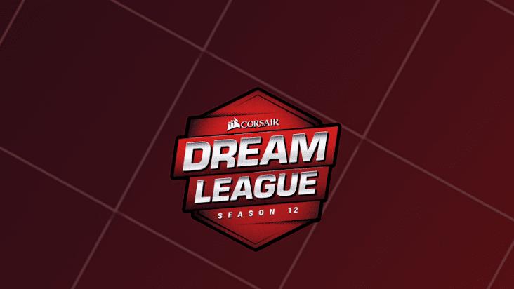 """""""Soi kèo"""" ngày thi đấu cuối cùng DreamLeague Season 12"""