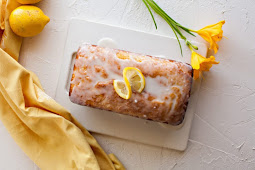 Lemon Yellow Squash Bread #desserts #cakerecipe #chocolate #lemon