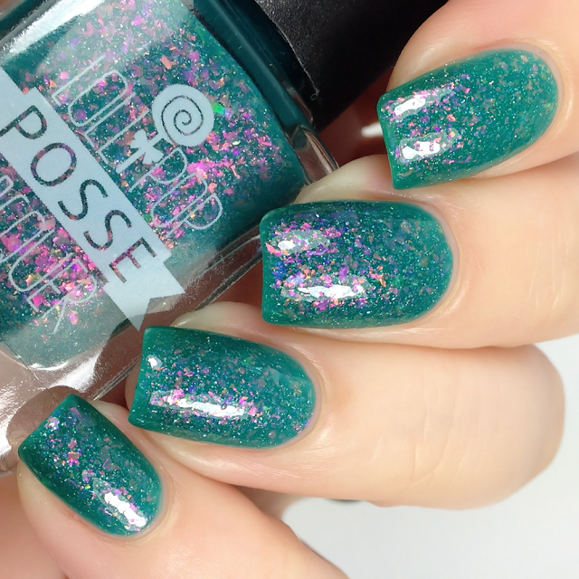Lollipop Posse Lacquer-You Are Stellar