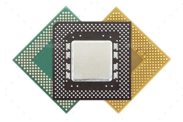 fungsi processor komputer