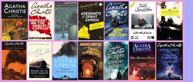 Reseña de la novela de suspense Asesinato en el Orient Express