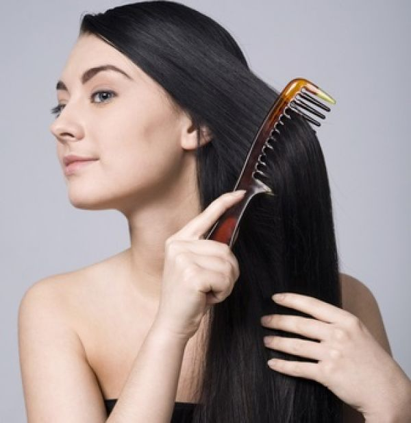 Myths About Hair Care