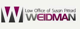 The Law Office of Susan Pittard Weidman, PA's Logo