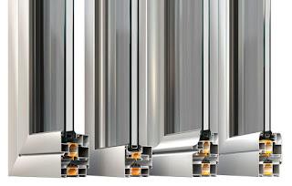 dvoslojni aluminijumski prozori