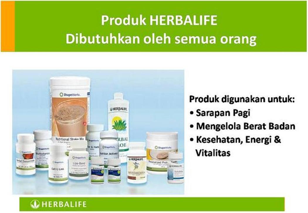 cara diet herbalife saat puasa