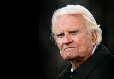 NEWS: Billy Graham Gives Advice to Single Moms