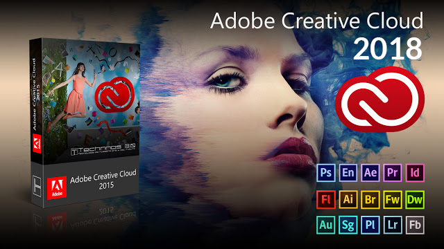 Adobe Master Collection CC 2018 torrent download for PC