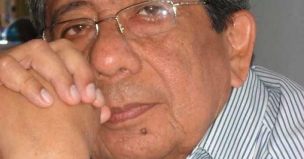 Carlos Garrido Chalén: literatura esencial para estos tiempos por Raúl Allain