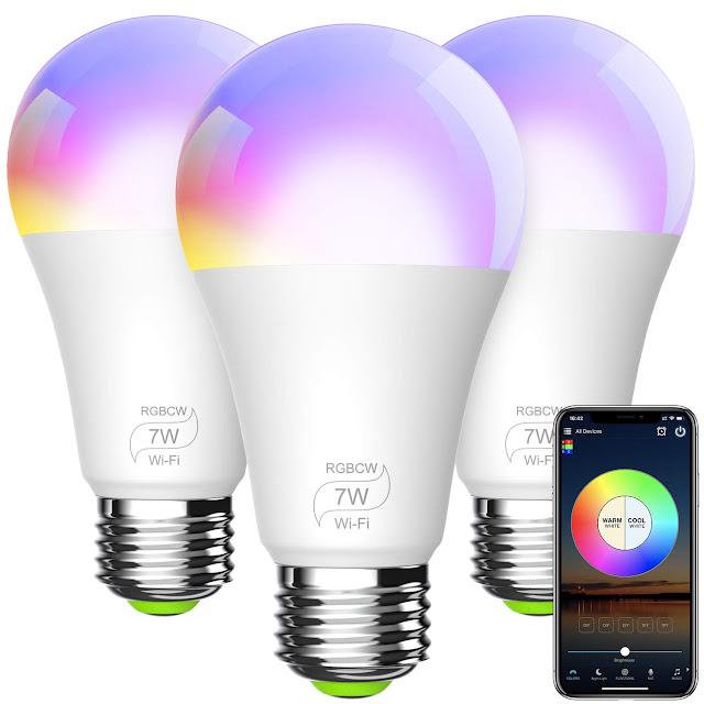 Best Smart Light Bulbs In 2020