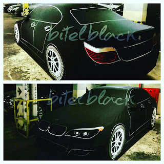 lowest price 4973d ac202 Terjual Cover Mobil Bitelblack / Cover mobil custom / Cover Car ...