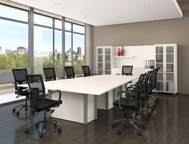 best buy modern used office furniture Tulsa for sale