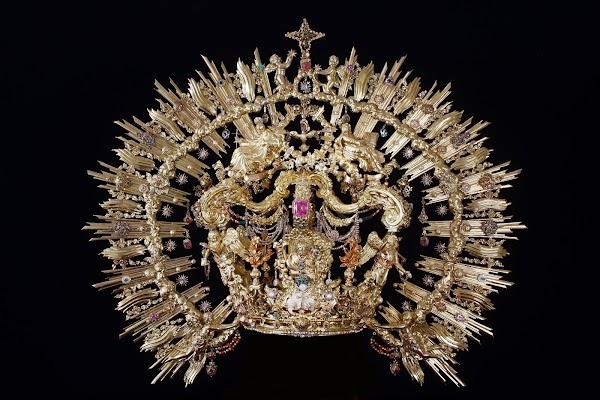 Siete coronas para siete reinas