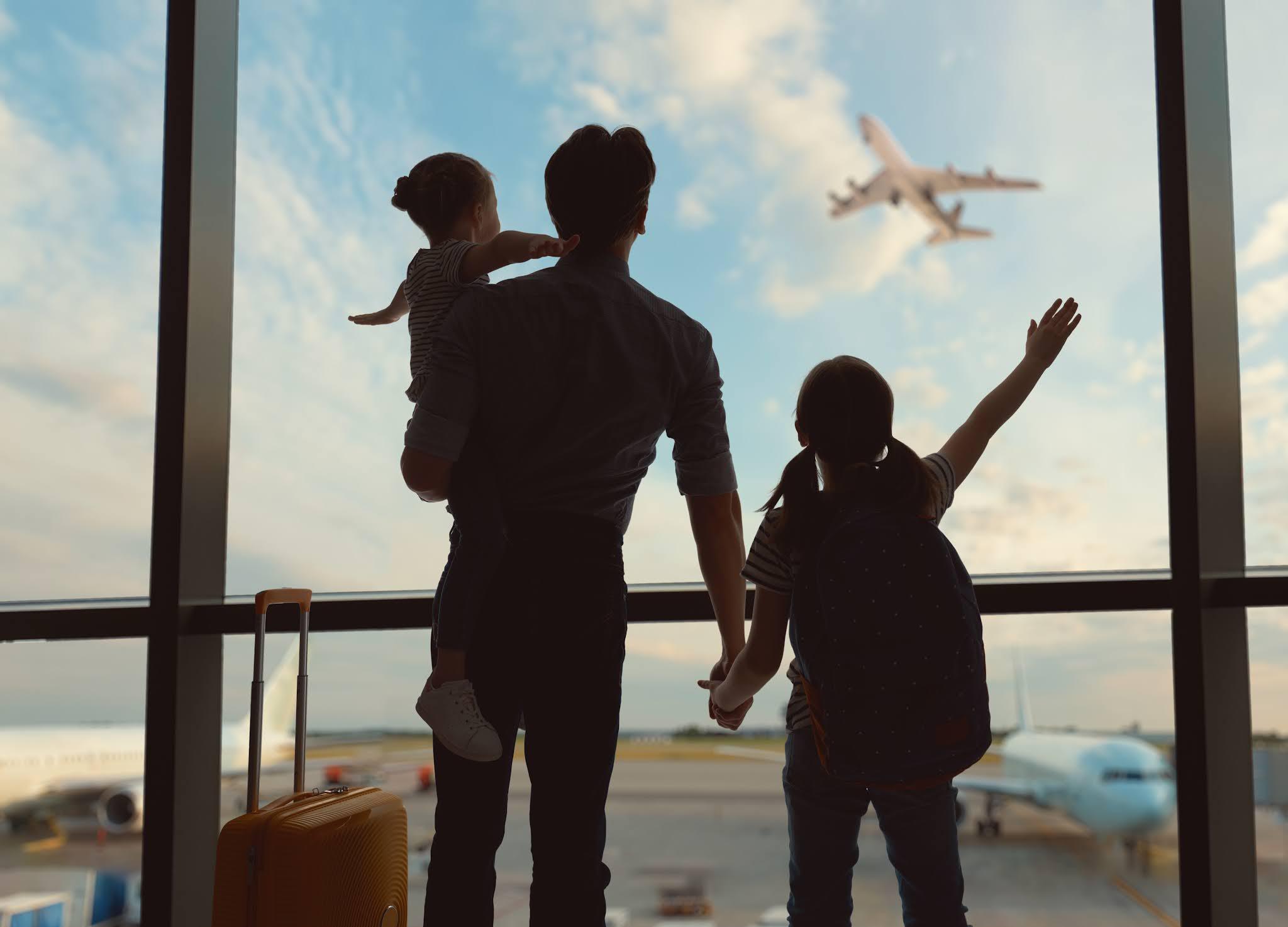 تقارير وتوقعات مطار دبي Dubai أكثر من مليون مسافر في نهاية العطلة الصيفية مع عودة العائلات