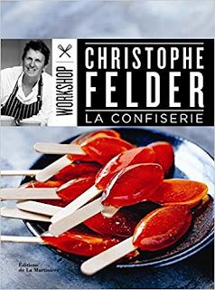 La confiserie Christophe Felder