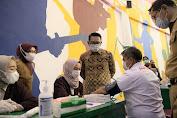Jelang PON dan Peparnas Papua, Gubernur Ridwan Kamil Pastikan Semua Atlet Divaksin