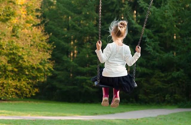 Swing dream meaning, swing dream interpretation