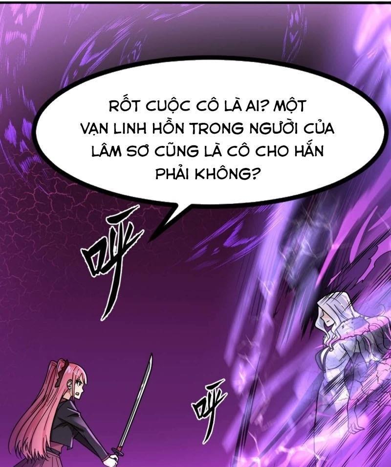 Vạn Hồn Hào Tế chap 15 - Trang 1
