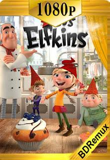 Los Elfkins (2020) [1080p BD REMUX] [Latino-Aleman] [LaPipiotaHD]