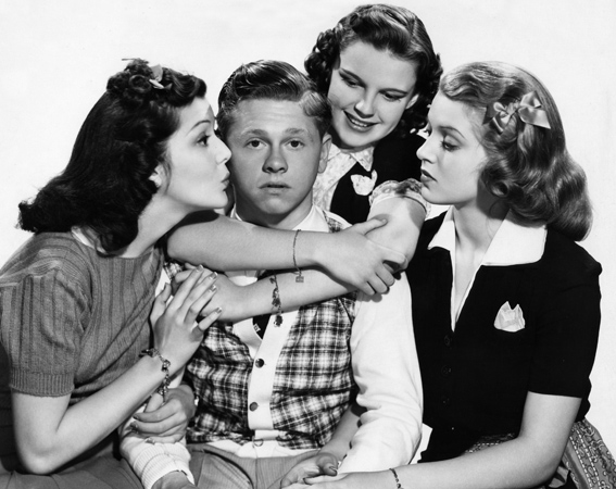 Image result for love finds andy hardy lana turner
