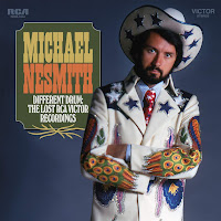 Michael Nesmith's Different Drum