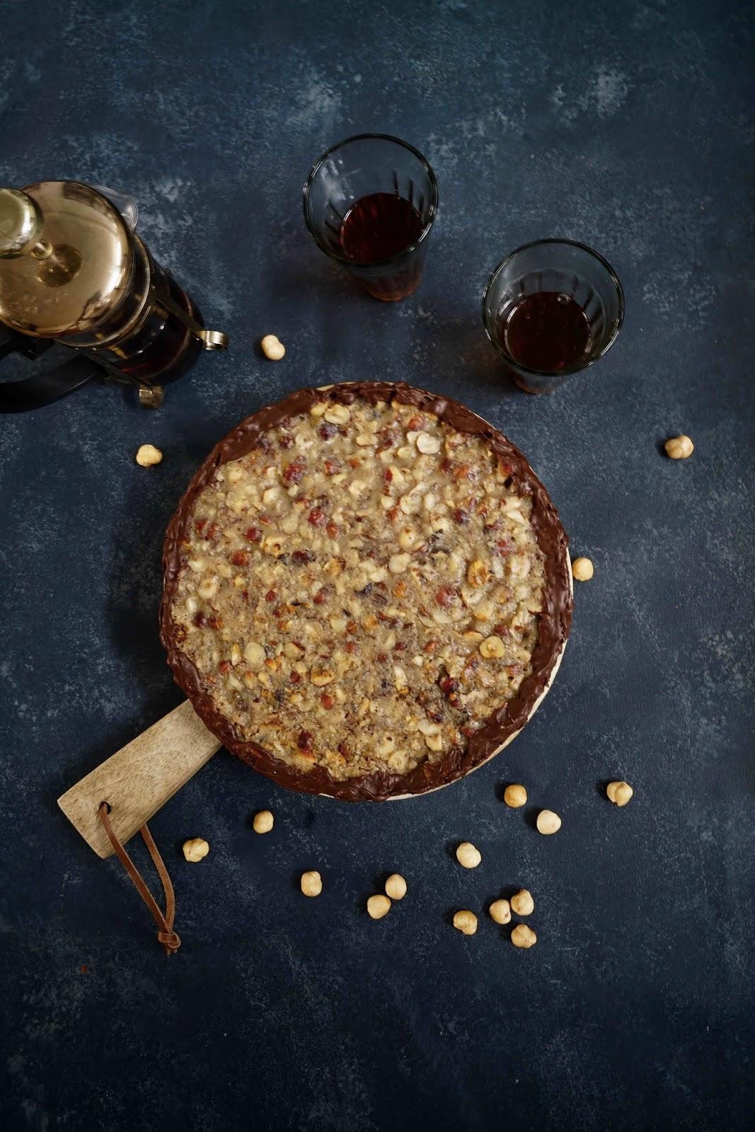 recette danoise , cuisine gourmande , caramel