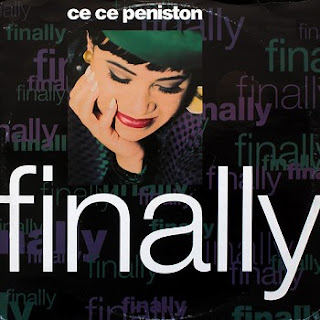 CeCe Peniston - Finally