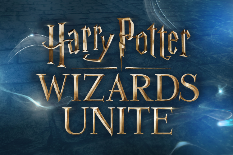 Harry Potter Virtual Reality Game Wizards Unite