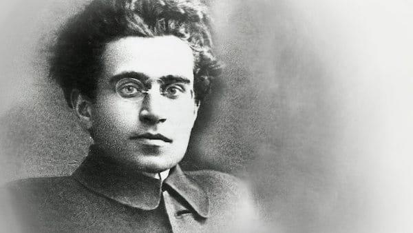 Odio el año nuevo | por Antonio Gramsci