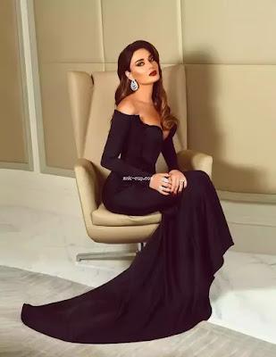فضيحة النجمة اللبنانية سيرين عبد النور