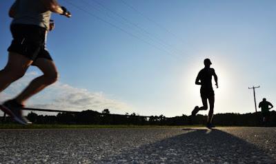 Joging dan Lari