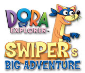 Dora the Explorer : Swipers Big Adventure 1