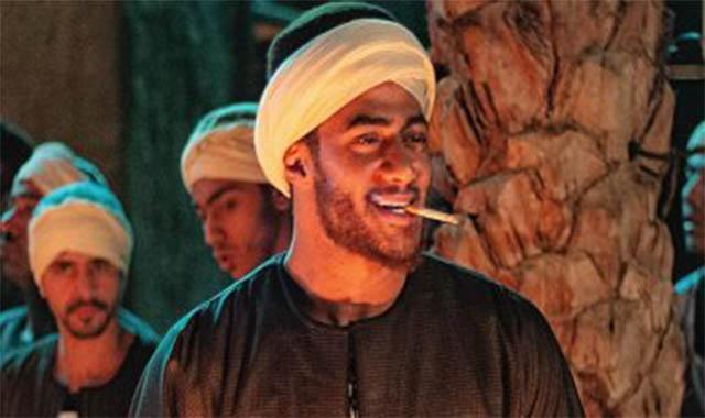 الفنان محمد رمضان يكشف حقيقة تعرضة للإعتداء