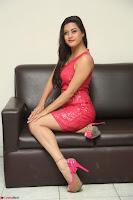 Shipra Gaur in Pink Short Tight Dress ~  Exclusive Poshoot 100.JPG
