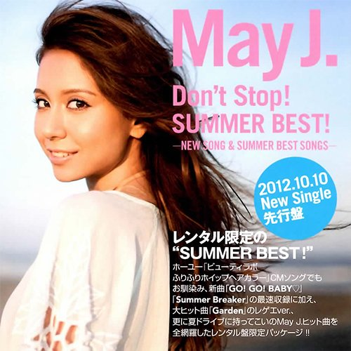 May J. - Don