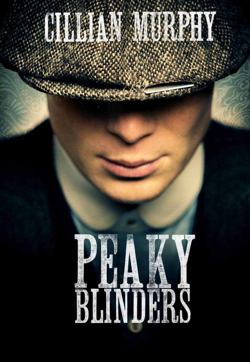 Peaky Blinders Temporada 1-4 Audio Dual Sub/Lat