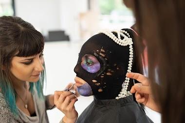 Corsi di Trucco Professionale Individuali e Master di Aggiornamento per Make Up Artist