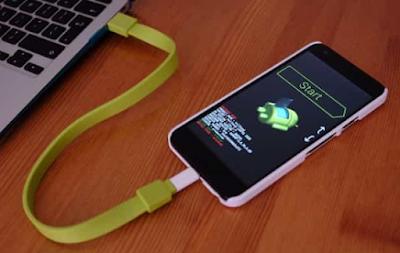 Cara Flash Hp Android dengan PC/Tanpa PC Pasti Berhasil