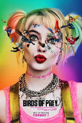 Birds of Prey (Web-DL 720p Ingles Subtitulada) (2020)