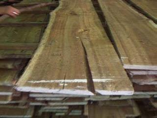 Pengerasan kayu (case harduehing)