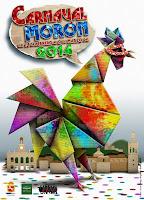 Carnaval de Morón 2014 - Juan Diego Ingelmo Benavente