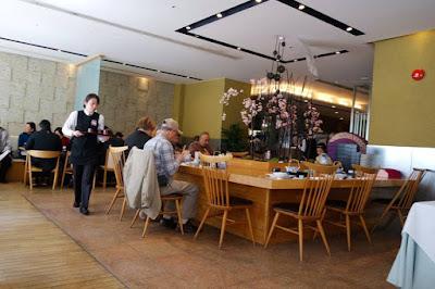 Kokorogi Japanese Restaurant at Fuji Q Highland