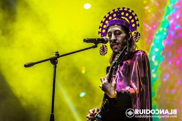 Foto por Ruido Blanco Magazine